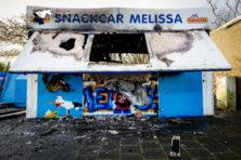 ME ingezet in Duindorp: '9-jarige over straat met molotovcocktail'