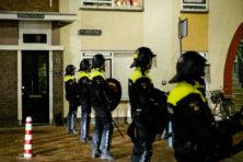 Den Haag haalt streep door vreugdevuren: 'Het lijkt wel oorlog'