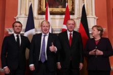 In Londen blijkt: de NAVO is in een kritieke situatie