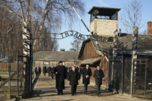 Controverse over Holocaust, ook 75 jaar na Auschwitz