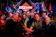 Top 2000: onze smaak is even plat als ons land