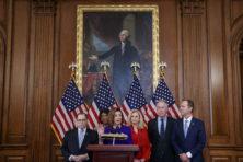 Waarom de kansloze impeachmentprocedure tegen Trump toch zinvol is