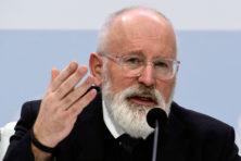 Timmermans brengt 'voor het klimaat' onze democratie in gevaar