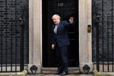 Johnson heeft lot democratie en vrijheid in Europa in handen