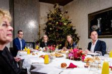 Bizar dat Rutte na Holocaustvergelijking nog met FDF aan tafel wilde