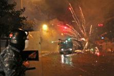 Protesten in Libanon drukken Hezbollah in het defensief