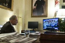 Trump is 'impeached'… en nu?