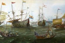 Privécollectie maritieme schilderijen nu ook voor grote publiek