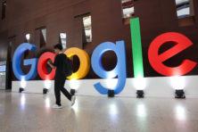 Defensief beleggen…  in Google