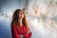 10 miljard jaar terug in de tijd met Amina Helmi: 'Wij mensen zijn ontdekkers'