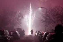 Waar komt de traditie van vuurwerk afsteken vandaan?
