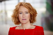 Herna Verhagen: 'Ik toets en test mezelf constant'