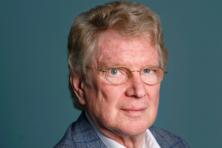 Leo Blok: 'We hebben moeilijke jaren achter de rug'