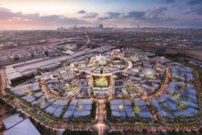 Dubai 2020: de grootste show op aarde
