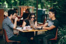 Millennials, de rijkste generatie ooit