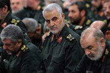 Dood Soleimani is gevoelige klap voor Iraans staatsterrorisme