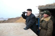 Waarom Kim Jong-Un de crisis in Teheran nauwlettend volgt