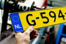 Hoe het kenteken symbool staat voor centralisme Brussel