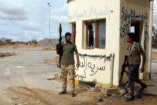 In gevechtshaard Libië worden de Amerikanen zeer gemist