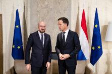 Premier Rutte moet overdreven EU-begroting blokkeren
