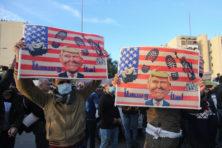 Ayatollahs dwingen Trump zijn belofte te breken