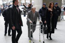 Levenslang dreigt voor Weinstein ondanks deals met slachtoffers