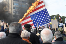 Trump versus Teheran: Europa moet kleur bekennen