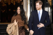 Geachte prins Harry: wat een onvergeeflijke blunder