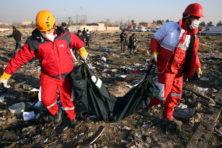 Iran ontkent neerhalen Oekraïense Boeing