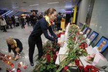 Iraanse luchtmacht beging criminele blunder