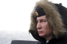 Eindelijk wordt het duidelijk: na Poetin, komt Poetin