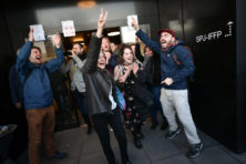 Historische uitspraak in voordeel van klimaatactivisten: bank bezetten niet illegaal