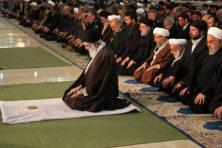 Khamenei's 'dag van Allah': een miraculeuze mislukking