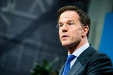 Rutte: rechters hebben niet te veel invloed