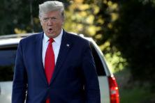 Trump-aversie leidt tot erg zuinige reacties op dood Soleimani