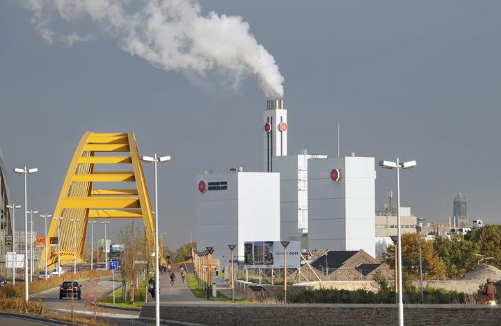 Douwe Egberts is in handen van de Duitse investeerder JAB, maar keert mogelijk terug op de beurs. Foto: Berlinda van Dam/HH