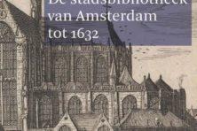 Boek over de oorsprong van de UvA-bibliotheek