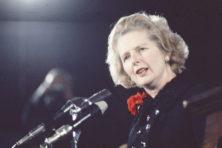 Bikkelharde Thatcher voelt ook als familie (*****)