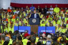 Podcast: Shell als banenmotor voor Trump in Pennsylvania en het debacle van Iowa