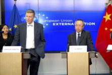 Spioneerde Duitser bij EU voor China?