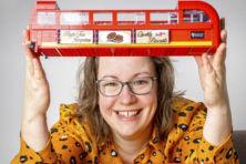 'De details van de bus zijn waanzinnig'