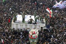 Opgeblazen na middernacht: zo werd Soleimani gedood