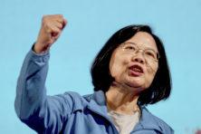 Verkiezingen Taiwan: keuze voor of tegen Peking