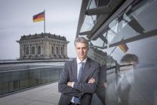 Marc Jongen: 'Wij willen de Duitsers de ogen openen'
