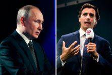 Baudet sloeg uitnodiging voor bezoek aan Moskou af