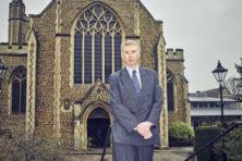 Bernard Connolly: 'De EU is een soort religie'