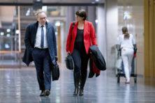 Links ultimatum kan neergang SPD ook niet stoppen