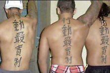 'Tattookillers': Een dodelijke broederschap