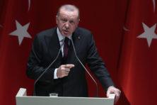 Erdogan woedend om aanval op troepen Idlib