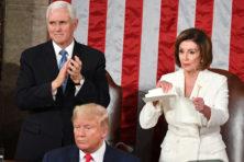 Waarom slechte verliezers in Amerika en Duitsland blijven verliezen